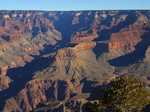 Grand Canyon wallpaper thumbnail